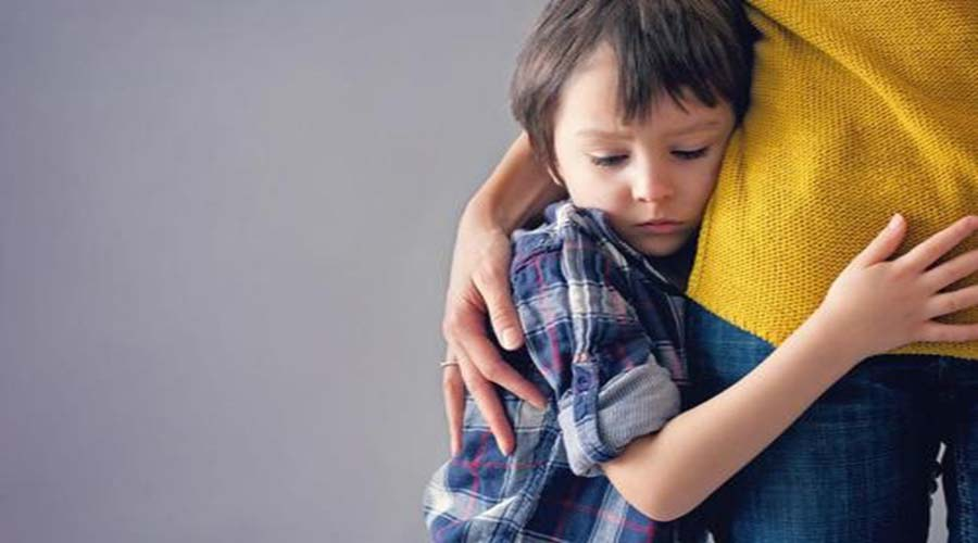 10 تربية الذكور: عبارات لا تقوليها لو كنتِ أمًا لولد