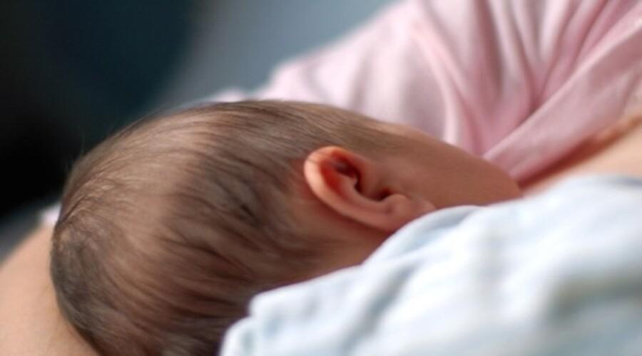 Confession d'une maman : L'allaitement me manque !