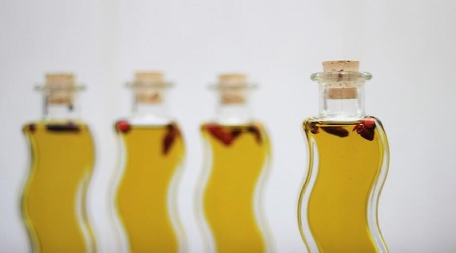 Huile d'olive et ses incroyables bienfaits