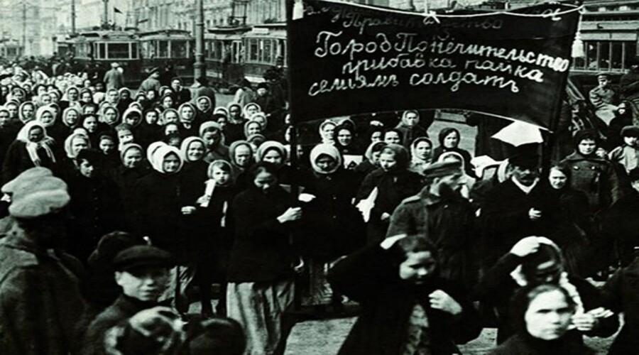 Journée des femmes: la véritable histoire du 8 mars