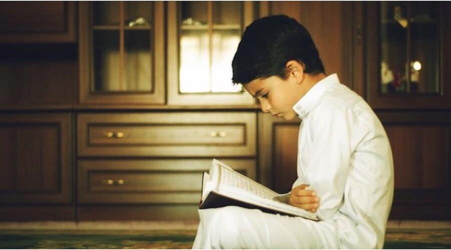 7 choses à apprendre à ton enfant pendant Ramadan