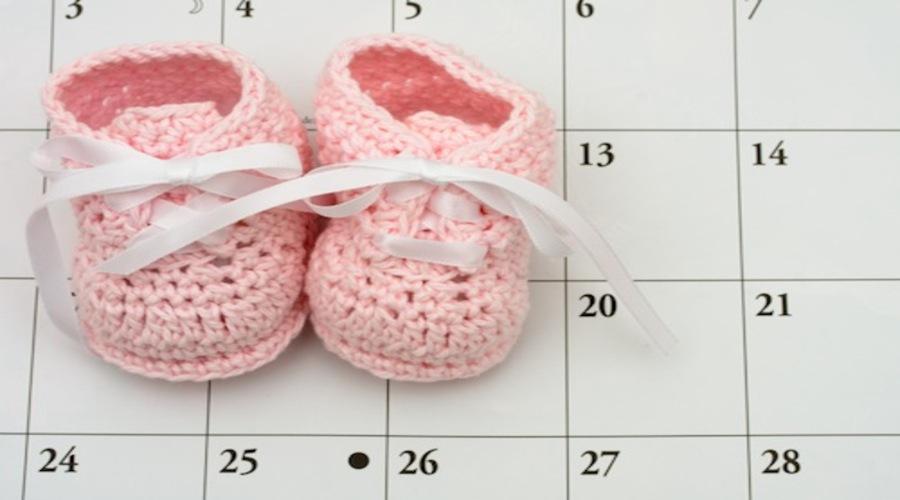 29ème semaine de grossesse