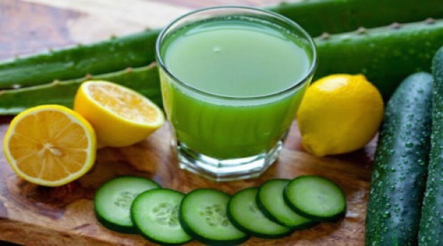Des boissons naturelles pour faire fondre les graisses