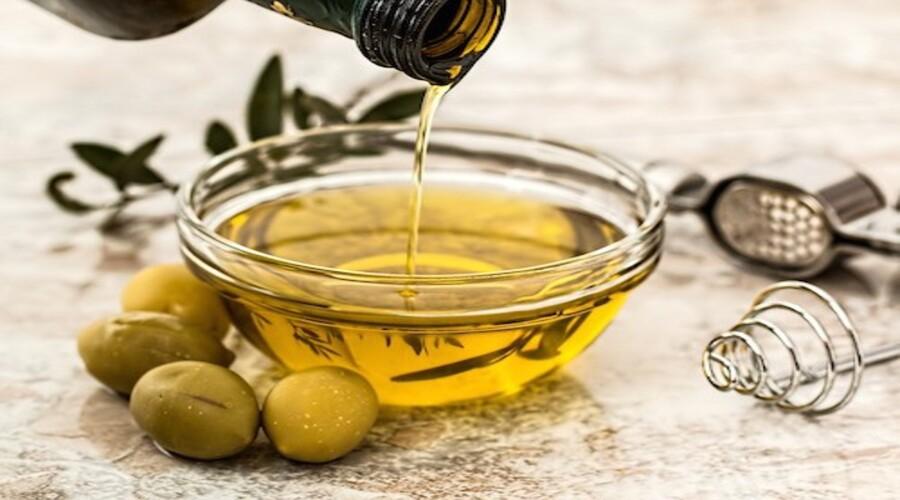 Comment être belle avec l'huile d'olive ?