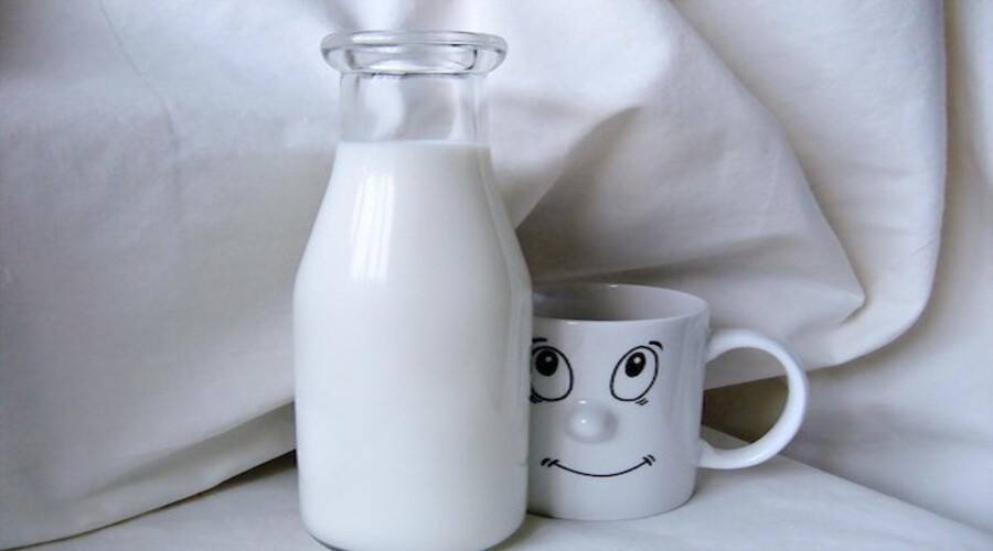 Nos enfants et le calcium