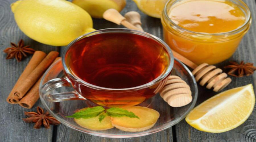 Voici trois délicieux thés pour perdre du poids !