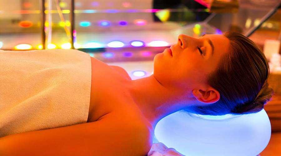 Problèmes de peau : et si j'essayais la luminothérapie ?