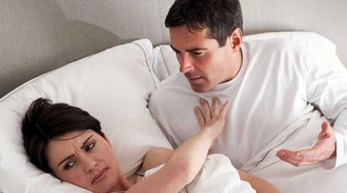 Pourquoi on ne veut parfois plus faire l'amour pendant la grossesse ?