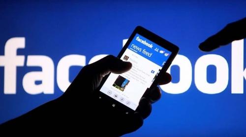 Mon enfant et Facebook