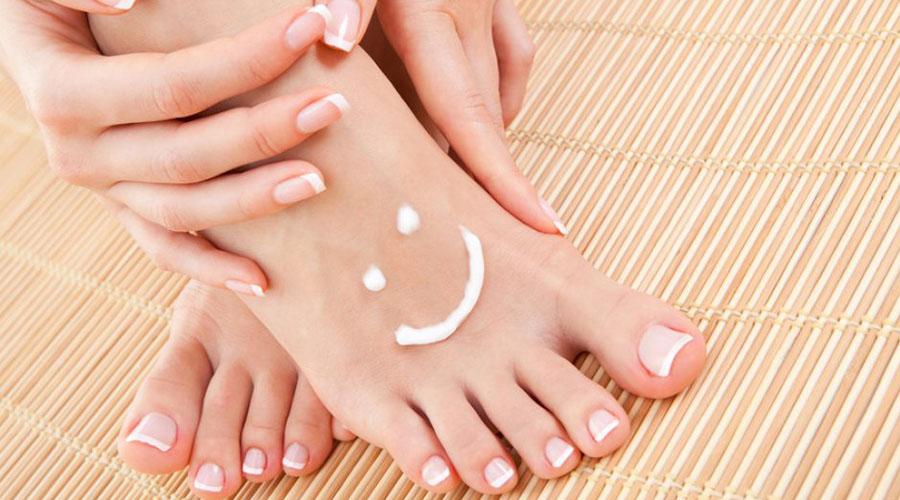 Comment avoir de beaux pieds cet été ?