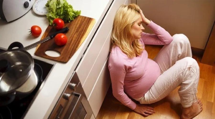 Stress pendant la grossesse et risque d'accouchement prématuré