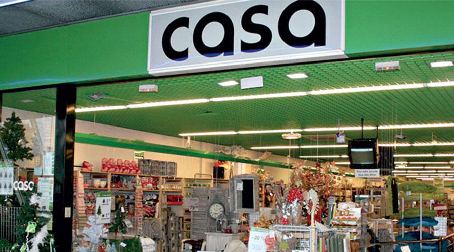 Ouverture du 6ème magasin CASA à Mohamedia