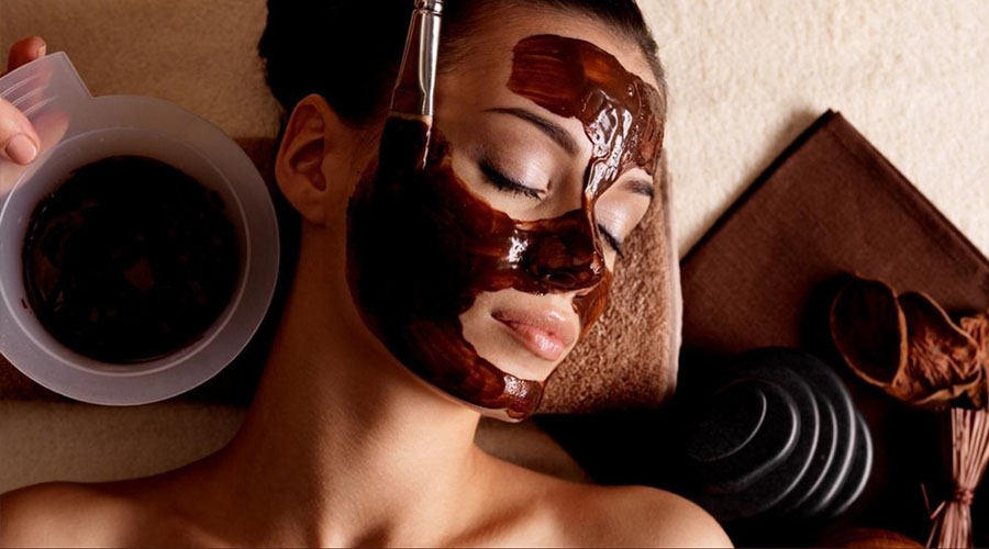 Envie d'un teint rayonnant ? Testez le chocolate mask !