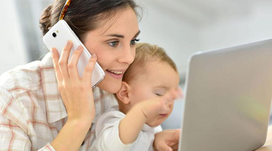 Bien vivre la reprise après le congé maternité