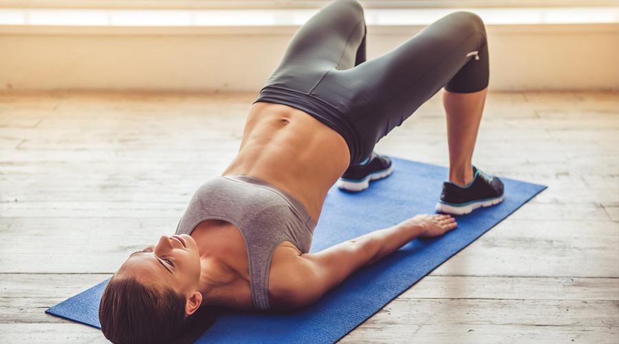 Quels sports et exercices pour raffermir ses fesses ?