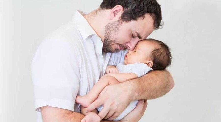 Comprendre l'instinct paternel en 2020