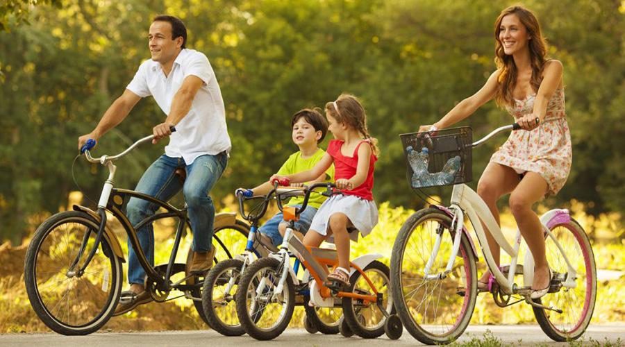 Comment occuper les enfants en vacances  quand on ne part pas