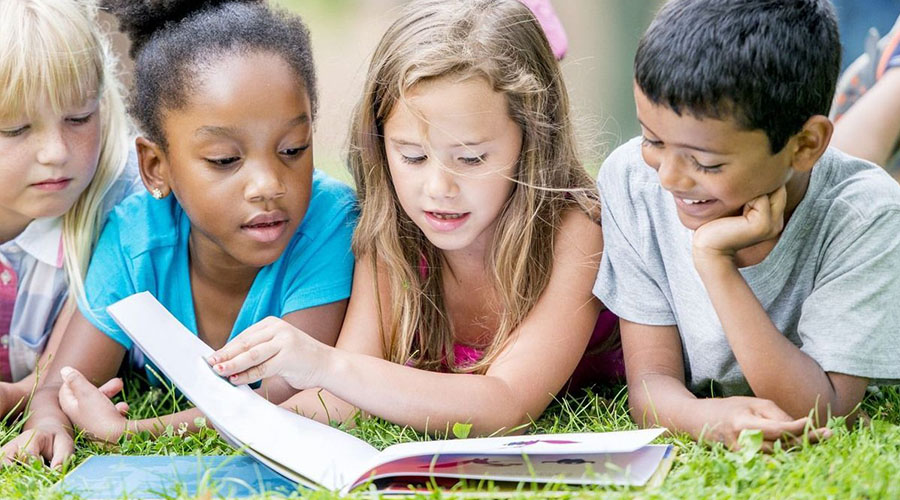 10 choses que votre enfant doit apprendre à la maternelle