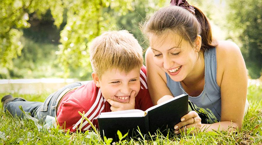 Comment encourager votre enfant à lire?