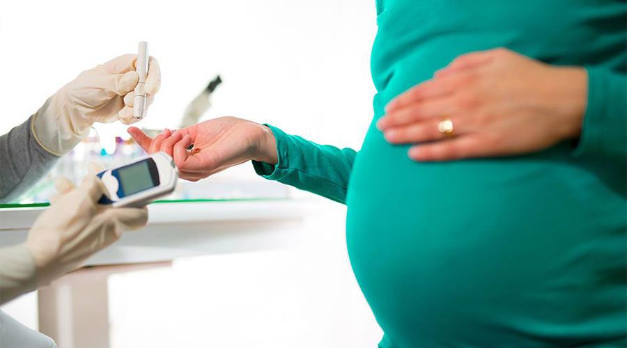 Attention au diabète de grossesse