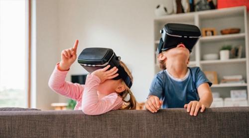 Quatre pistes pour préparer les enfants du numérique  à l'avenir