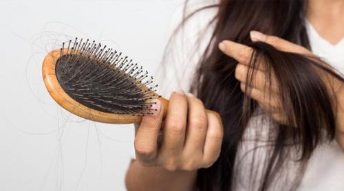 كيفية تقوية بصيلات الشعر