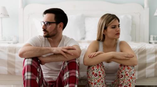 Disputes de couple : préservez votre enfant des conflits !