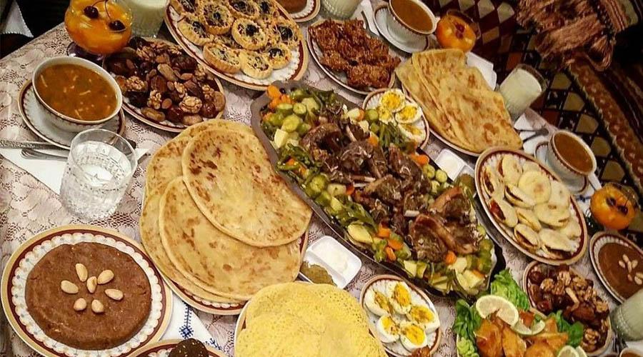 La mode made by Ramadan !