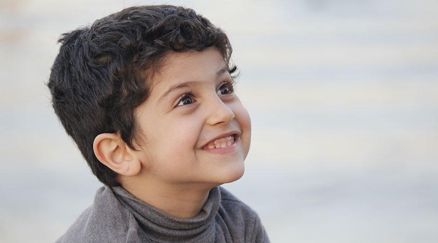 Votre enfant est incomparable !
