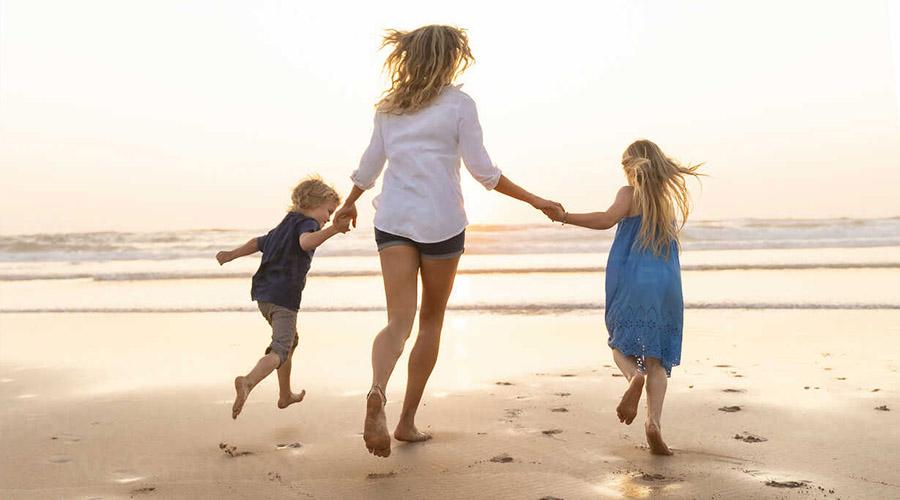 Le petit guide de la maman : l'écoute est un must !