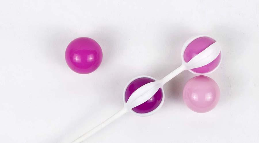 J'ai testé pour vous les boules de Geisha! Tout savoir sur ces smartballs!