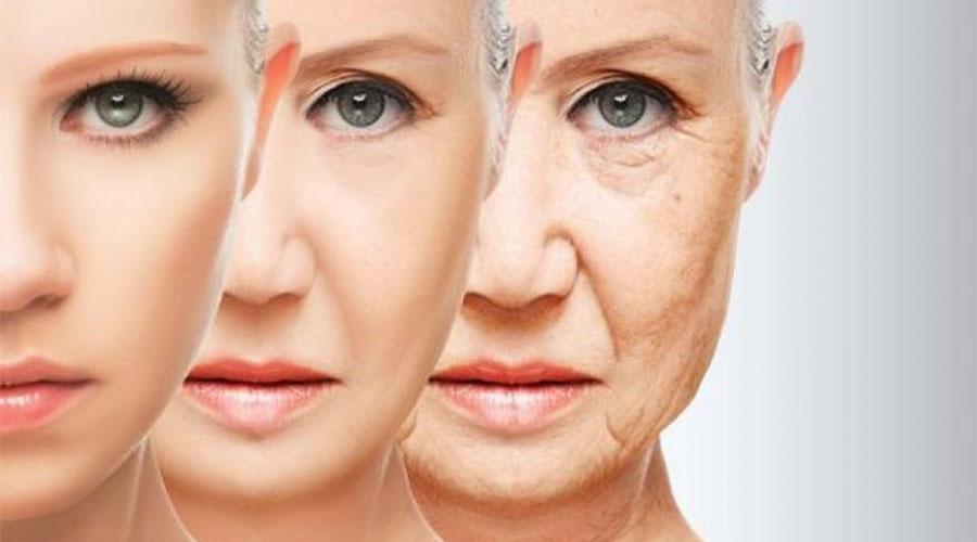 10 faits surprenants à propos du vieillissement de votre peau