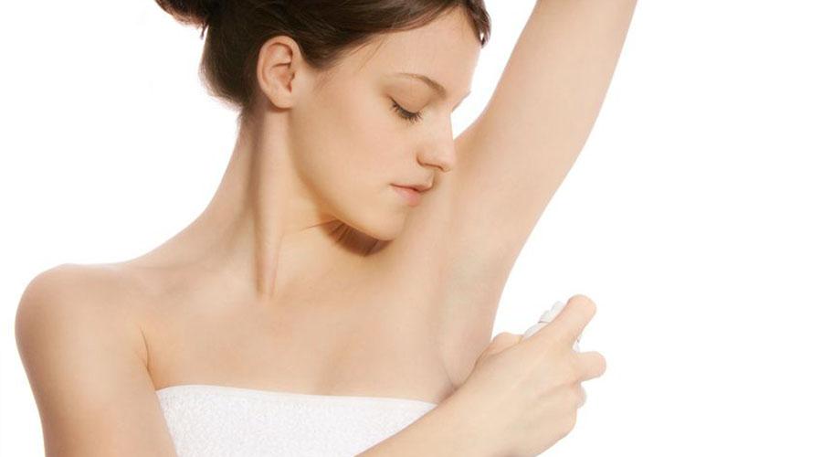 Déodorants naturels et efficaces
