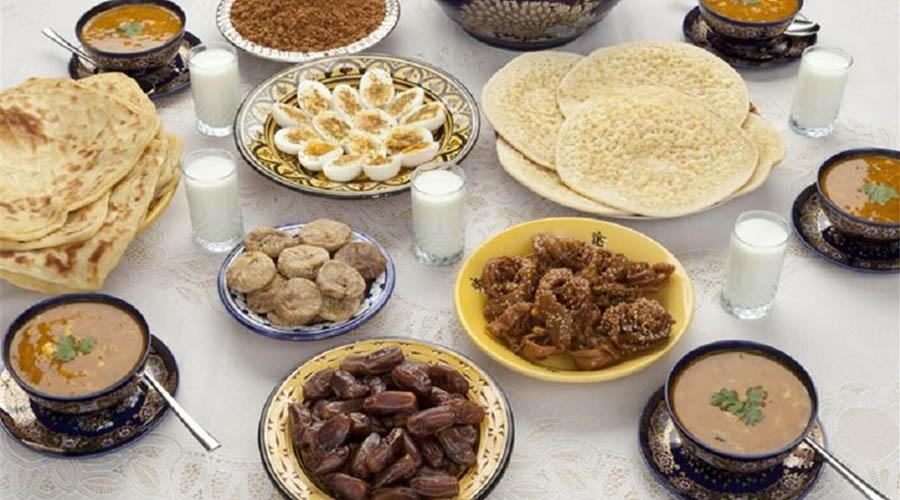 Garder la forme pendant Ramadan