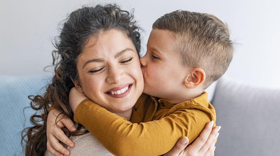 Arrêter ta carrière pour ton enfant, est-ce une bonne idée ?