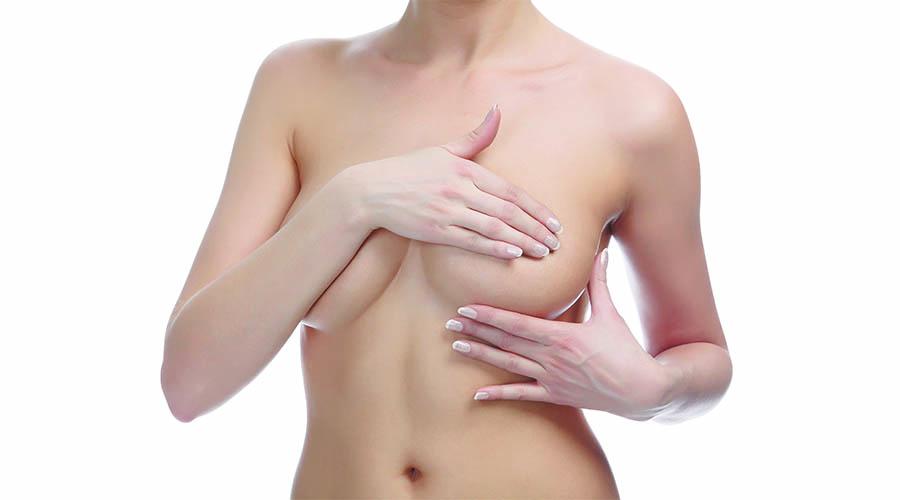 Retrouver sa belle poitrine après l'allaitement ? Voilà le secret !