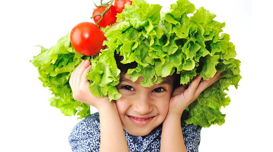 Que faire lorsque votre enfant n'aime pas les légumes verts ?