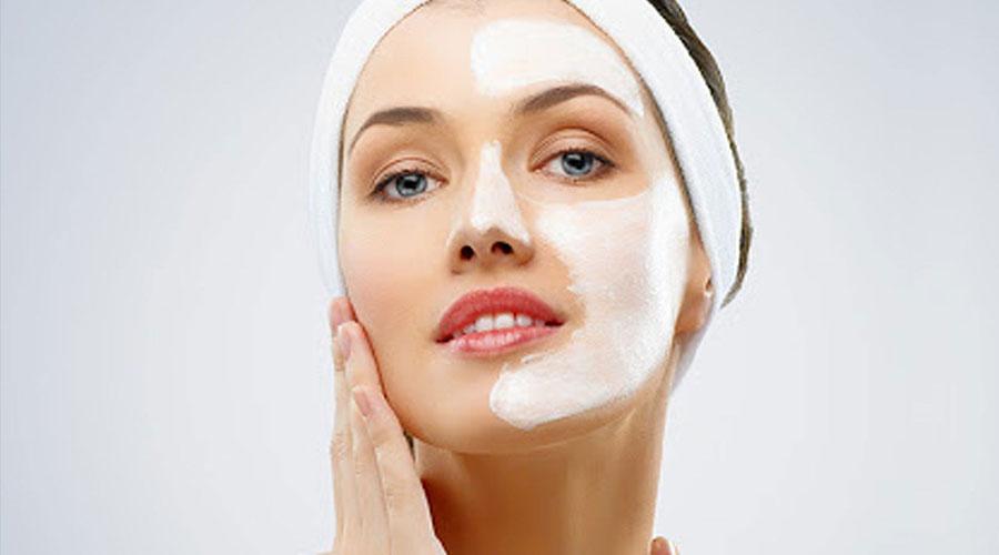 Pourquoi devez-vous hydrater votre visage?