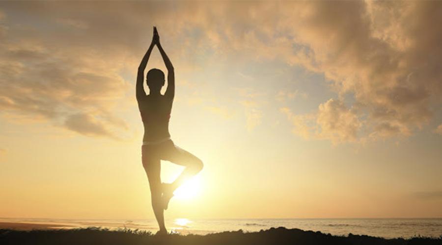 Prendre soin de son karma en faisant du Yoga