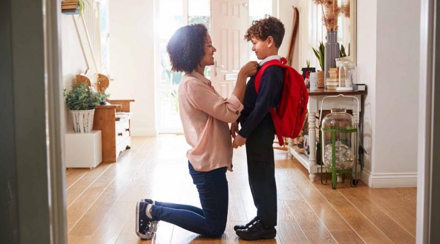 7 bonnes raisons de se réjouir de la rentrée scolaire (quand on est maman ! )